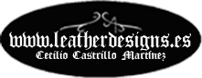 logo Leatherdesign.es