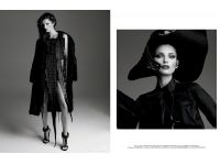 Editorial en revista TWELV Magazine New York